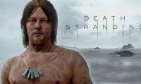 E3 Sony - Il Maestro Kojima svela Death Stranding