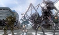 Immagini e trailer per Earth Defense Force 2025