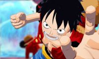 One Piece: Unlimited World Red Deluxe Edition arriva anche in Europa