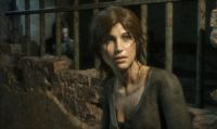 Rise of The Tomb Raider premiato per la sua trama