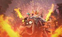 Gioca a Rayman Legends anche su PS Vita