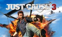 Just Cause 3: day-one stracciato in Medio Oriente