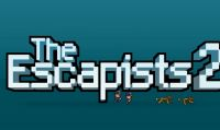 La retail di The Escapists 2 arriva in estate per PS4 e Xbox One