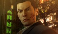 Yakuza 0 è ora disponibile per PC