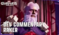 Marvel's Guardians of the Galaxy - Svelate le origini di Raker