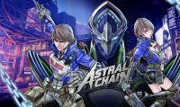Astral Chain non sarà il primo titolo di una trilogia