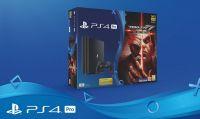 Tekken 7 - Annunciato un bundle PS4 con gioco incluso