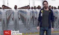 Detroit: Become Human - Il fondatore della CyberLife è il protagonista del primo corto