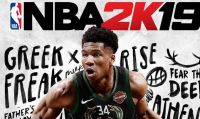 NBA 2K19 - 2K presenta il trailer ''Momentous''