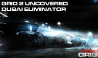 GRID 2 - Dubai Eliminator