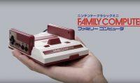 Mini Famicom – In Giappone è un gran successo