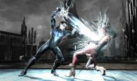Injustice: Gods Among Us - demo confermata per Xbox e PS3