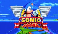 Sonic Mania si mostra in un nuovo video gameplay