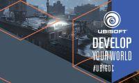 Ubisoft svela il programma per l'imminente GDC