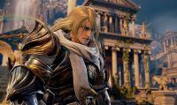 Soul Calibur VI su Nintendo Switch? Una possibilità che verrà esplorata dopo il lancio