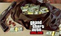GTA Online - Questa settimana fino a 1.350.000 GTA $ in omaggio