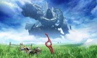 Xenoblade Chronicles 3D: boxart e peso del gioco