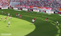 14 minuti di Pro Evolution Soccer 2015