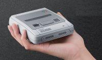 """Mini SNES - La console avrà la funzione """"Rewind"""""""