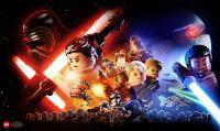 LEGO Star Wars: Il risveglio della Forza - Ecco il trailer di Rey