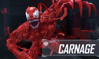 Marvel Heroes Omega accoglie Carnage nel suo roster