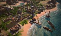 Tropico 5 per PS4 in autunno