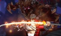 Bloodstained: Ritual of the Night - Presentato Zangetsu, il cacciatore di demoni