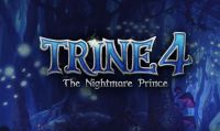 Trine 4: The Nightmare Prince e la Trine: Ultimate Collection disponibili in autunno