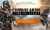 Aperta la seconda Closed Beta di Combat Arms: Line of Sight