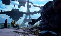 Paris Games Week - Annunciata la data d'uscita di Jump Force