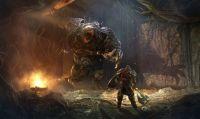 Lords of the Fallen - nuovo trailer e immagini