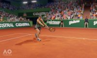 AO Tennis 2 è ora disponibile