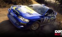 Dirt Rally 2.0 Game of the Year Edition è ora disponibile