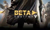 Destiny - un'infografica per descrivere la Beta