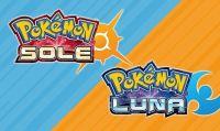 Pokémon Sole e Luna - Importanti rivelazioni previste per il 10 maggio