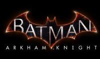 Batman: Arkham Knight annunciato per quest'anno