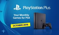 Sony rivela l'offerta PS Plus di ottobre