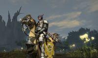 Primo sguardo alla versione PS4 di Final Fantasy XIV