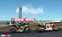 Da oggi disponibile la demo di MotoGP 13