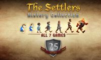 The Settlers History Collection è ora disponibile