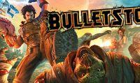 Bulletstorm, stile e proiettili rimasterizzati
