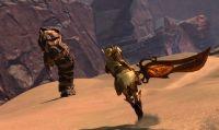 Guild Wars 2 - rilasciato il nuovo update Entanglement