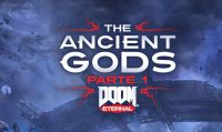 DOOM Eternal: The Ancient Gods Parte 1 ora disponibile