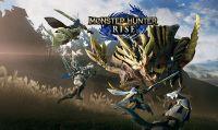 Monster Hunter Rise - Pubblicato un breve teaser trailer