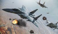 Novità per Ace Combat Infinity