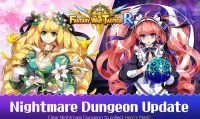 Fantasy War Tactics-R - Tante novità introdotte dall'ultimo update