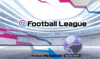 PES 2021 - Juventus e Roma rappresentano l'Italia nella eFootball.League 2020/21