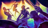 Harmonix chiede consigli sulla soundtrack di Rock Band 4