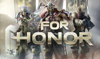 Celebrando i 25 milioni di giocatori, For Honor annuncia Resistenza, la terza stagione dell'Anno 4