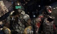 EA ha rilasciato oggi lo 'Story Trailer' di Dead Space 3